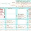 HERBST – Kurs und Workshopplan ONLINE … Start: 16.09.19