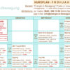 FRÜHJAHR – Kurs- und Workshopplan ONLINE … Start: 24.02.2020